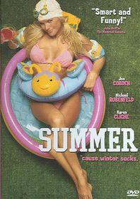 Summer - (Region 1 Import DVD)