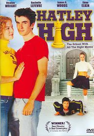Hatley High - (Region 1 Import DVD)