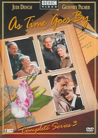 As Time Goes by:Series 3 - (Region 1 Import DVD)