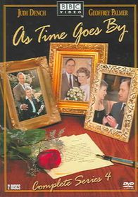 As Time Goes by:Series 4 - (Region 1 Import DVD)