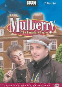 Mulberry:Complete Series - (Region 1 Import DVD)
