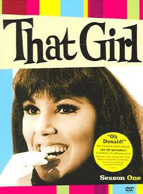 That Girl:Season 1 - (Region 1 Import DVD)