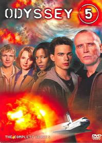 Odyssey 5:Complete Series - (Region 1 Import DVD)