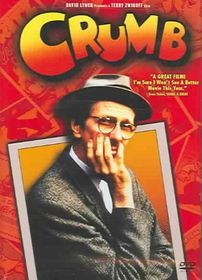 Crumb - (Region 1 Import DVD)
