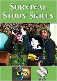 Survival Study Skills - (Region 1 Import DVD)