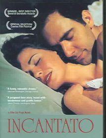 Incantato - (Region 1 Import DVD)