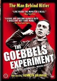 Goebbels Experiment - (Region 1 Import DVD)