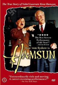 Hamsun - (Region 1 Import DVD)