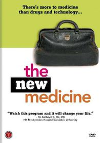 New Medicine - (Region 1 Import DVD)