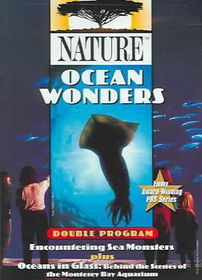 Ocean Wonders - (Region 1 Import DVD)
