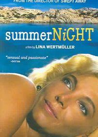 Summer Night - (Region 1 Import DVD)