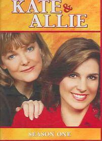 Kate & Allie:Season One - (Region 1 Import DVD)