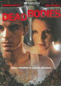 Dead Bodies - (Region 1 Import DVD)