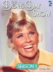 Doris Day Show Season 3 - (Region 1 Import DVD)