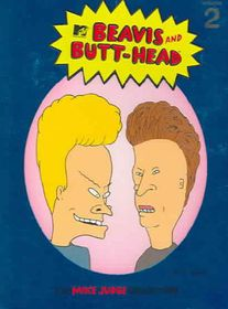 Beavis and Butt-Head - The Mike Judge Collection: Vol. 2 - (Region 1 Import DVD)