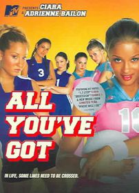 All You've Got - (Region 1 Import DVD)