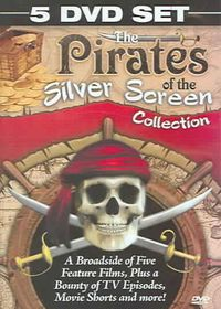 Pirates Of The Silver Screen Collection - (Region 1 Import DVD)
