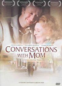 Conversaciones Con Mama (Conversations with Mom) - (Region 1 Import DVD)