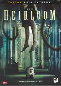 Heirloom - (Region 1 Import DVD)