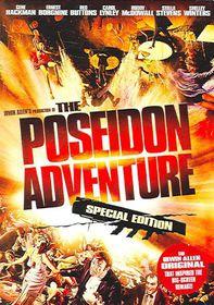 Poseidon Adventure Special Edition - (Region 1 Import DVD)