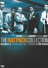 Rat Pack Collection - (Region 1 Import DVD)