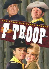 F Troop:Complete First Season - (Region 1 Import DVD)