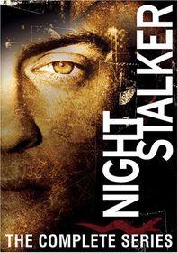 Night Stalker: Complete Series - (Region 1 Import DVD)