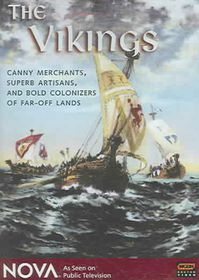 Vikings - (Region 1 Import DVD)