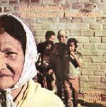 Dollar Brand - Mannenberg 'Is Where It's Happening' (CD)