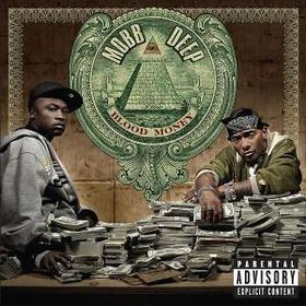 Mobb Deep - Blood Money (CD)