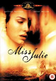 Miss Julie - (Import DVD)