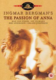 Passion Of Anna - (Import DVD)