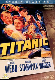 Titanic (1953) - (Import DVD)