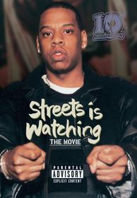 Jay-z - Streets Is Watching (DVD)
