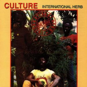 Culture - International Herb (CD)