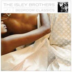 Isley Brothers - Bedroom Classics - Vol.3 (CD)