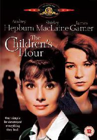 Childrens Hour - (Import DVD)