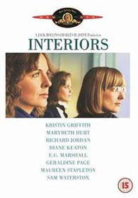 Interiors - (Import DVD)