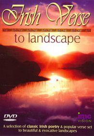 Irish Verse To Landscape - (Import DVD)