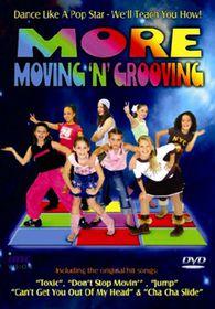More Moving 'n' Grooving - (Australian Import DVD)