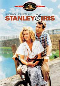 Stanley & Iris (Import DVD)
