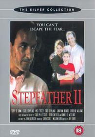 Stepfather 2 - (Import DVD)