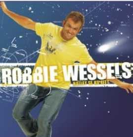 Wessels, Robbie - Halley Se Komeet (CD)