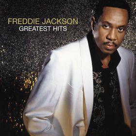 Freddie Jackson - Greatest Hits Of Freddie Jackson (CD)