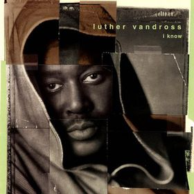 Luther Vandross - I Know (CD)