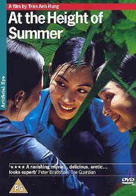 At The Height Of Summer  - (Import DVD)