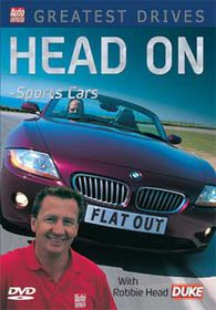 Head On-Sports Cars  - (Import DVD)