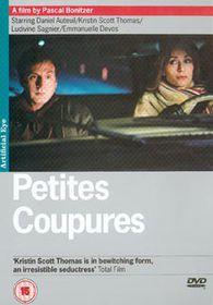 Petites Coupures  - (Import DVD)