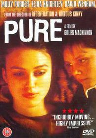 Pure  - (Import DVD)