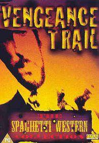 Vengeance Trail  - (Import DVD)